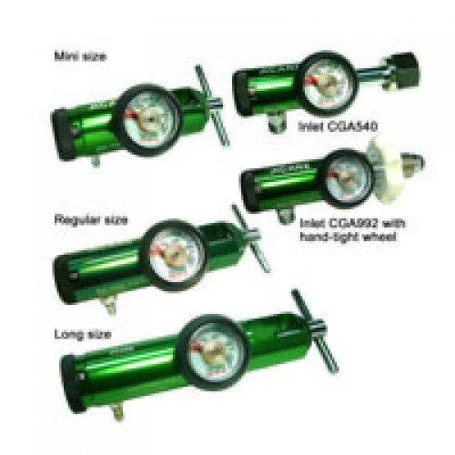 Click type Pressure Regulator
