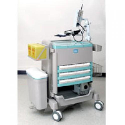 U-Aid Series E-Cart