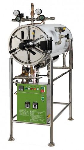 Standard Steam Sterilizer (56L)