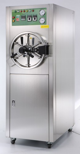 Standard Steam Sterilizer (56L)