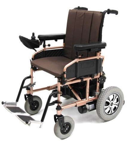 Power Wheelchair/Foldable/Portable