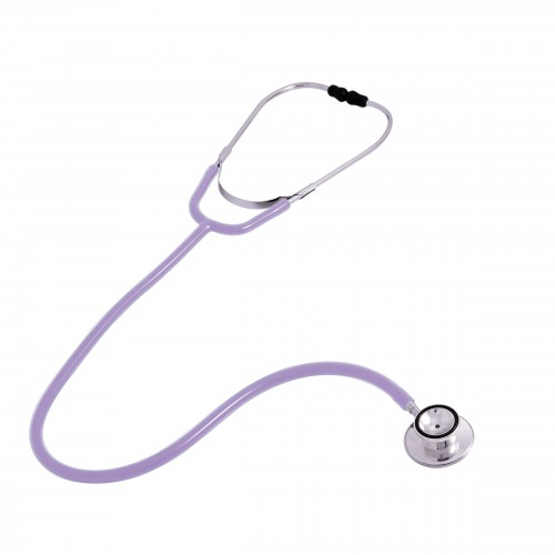 Dual-Head Stethoscope