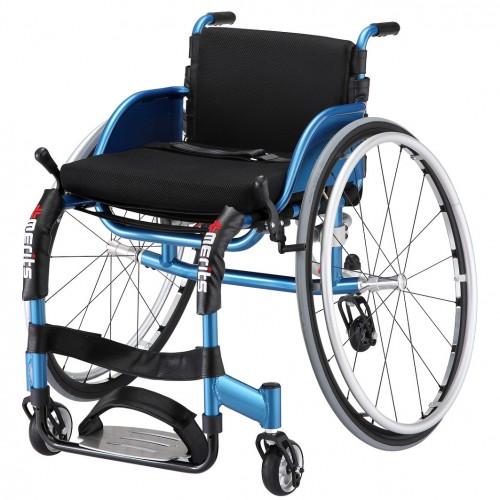 Merits High Active Wheelchair Dancing Wheelchair