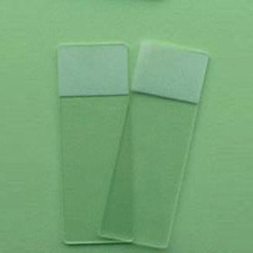 Medical microscope slides