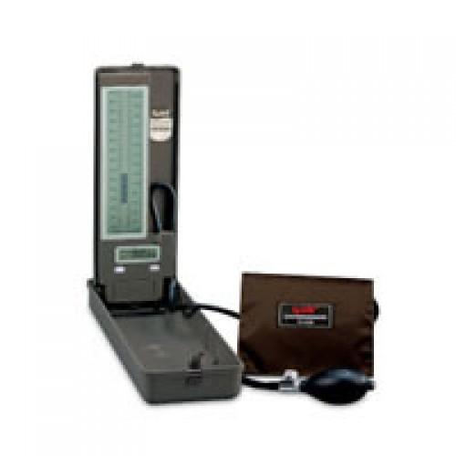LCD Display Mercury-Free Sphygmomanometer