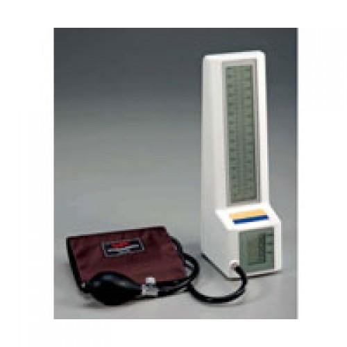 Desk-Top Type LCD Display Mercury-Free Sphygmomanometer