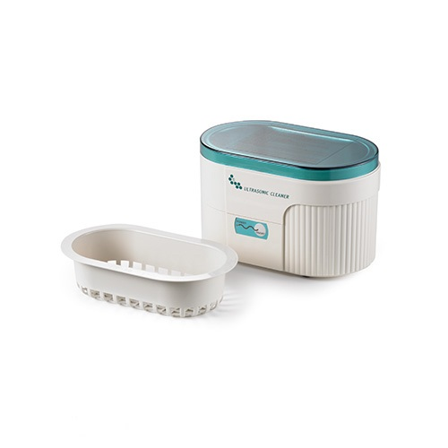 Ultrasonic Cleaner Mini-Type 0.6 Liter