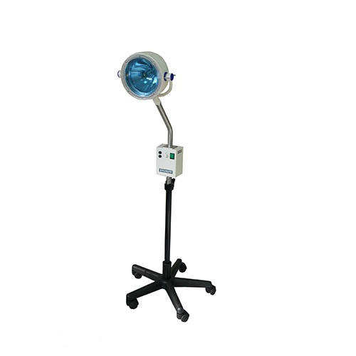 Halogen Examination Light, Mobile Stand Type, Nature Daylight Illumination