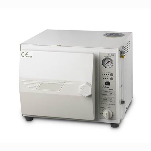 Autoclave Sterilizer 16 Liter (Horizontal)