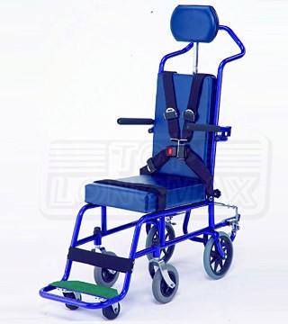 Alloy Aluminum Aircraft Wheelchair