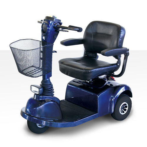 3 Wheels Mid Size Scooter