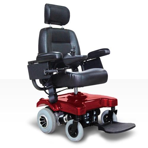 Micro Power wheel Chair