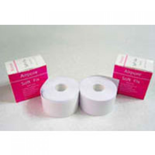 CS Hypoallergenic Soft fixation Surgical Tape with Paper Liner