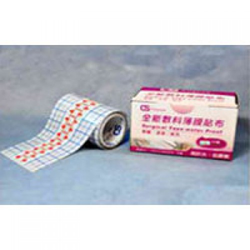 CS Transparent PU Adhesive Film in piece or roll