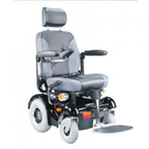 Wheelchairs - electric