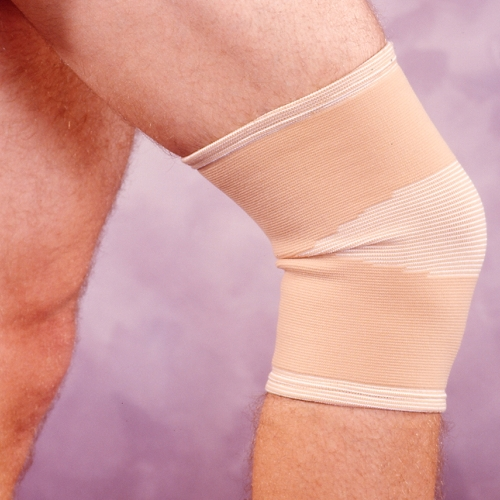 Elastic Knee Support
