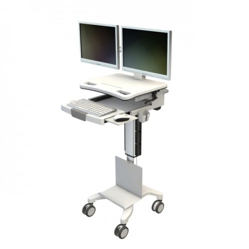 Mobile Computer Cart