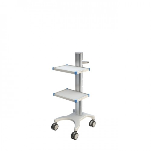 Mobile Equipment Cart