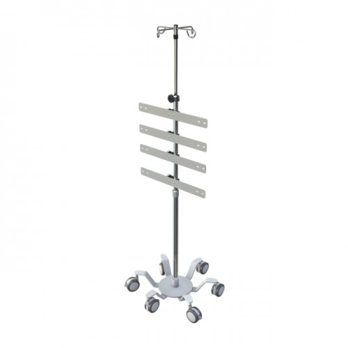 Infususion Pump Stand