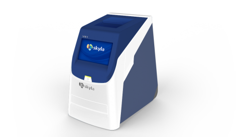 skyla VB1 Veterinary Clinical Chemistry Analyzer