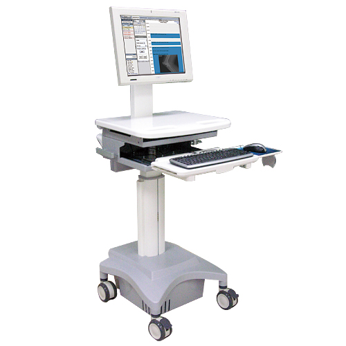 Electronic Medical Trolley