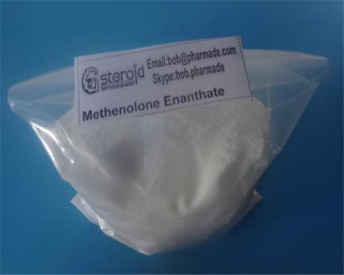 Methenolone Enanthate 100mg/ml Bodybuilding Supplement Steroid Primobolan Depot