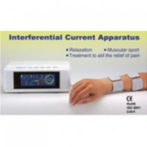 Interferential Current (IF) Therapy Apparatus