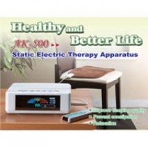Electro-Static Therapy Apparatus (+TENS)