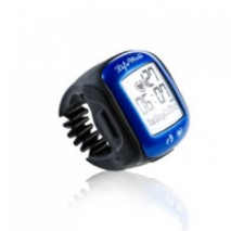 3D Pedometer Heart Rate Monitor Ring