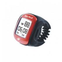 Heart Rate Monitor Ring