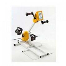 Dual Exercise Bike-TFT