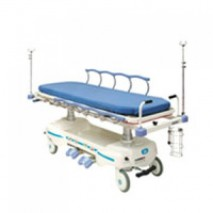 Chevalier Series Electric Stretcher