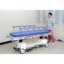 Chevalier Series Hydraulic Stretcher