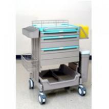 U-Aid Series Clinical Cart