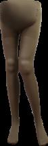 OEM Sheer compression maternity pantyhose 18-21, 23-32 mmHg
