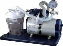 ASPIRATOR / SUCTION UNIT
