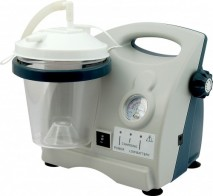 PORTABLE SUCTION