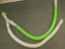 Collapsible Tubing System
