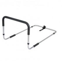 EZ GRIP BEDRAIL WITH STABILIZING FRAME