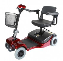 Mini scooters-4