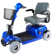 Mid-size scooters-2