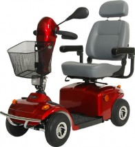 Standard scooters-2