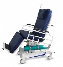 Cogent ES400 Multi-functional Stretcher-Chair