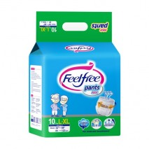 Feelfree Adult Pants L-XL