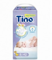 Tino Baby Diapers S