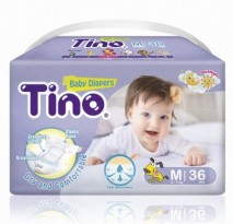 Tino Baby Diapers M