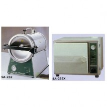 High Pressure Steam Autoclave