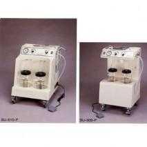 Mobile suction unit
