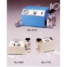 Portable Suction Units