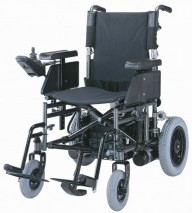 Standard Power Wheelchair